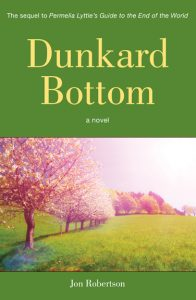 Dunkard Bottom cover